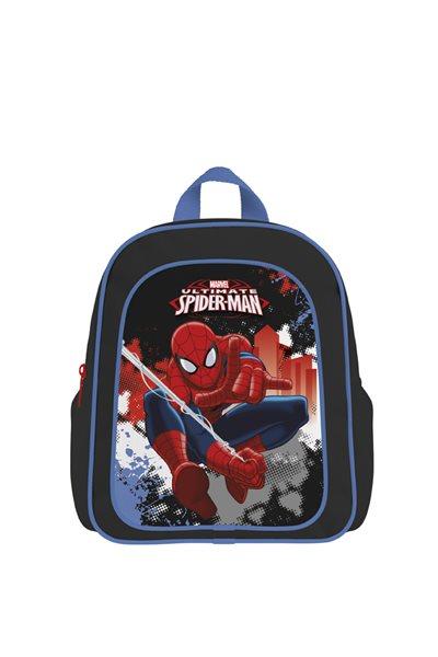 Batoh dětský předškolní - Spiderman