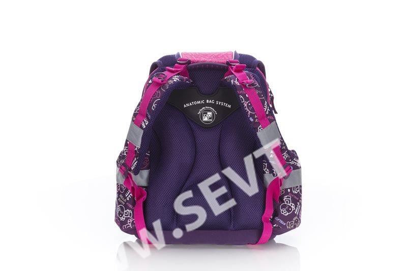 Školní batoh Karton PP PLUS - Hello Kitty - SEVT.cz 631e782c85
