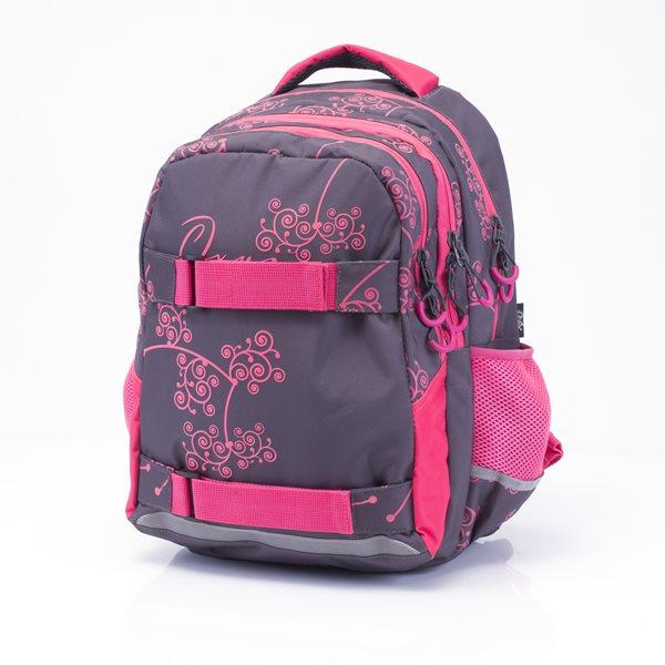 Karton PP Školní batoh OXY One - Pink