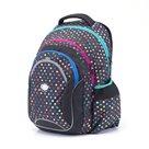 Karton PP Školní batoh OXY Fashion - Dots