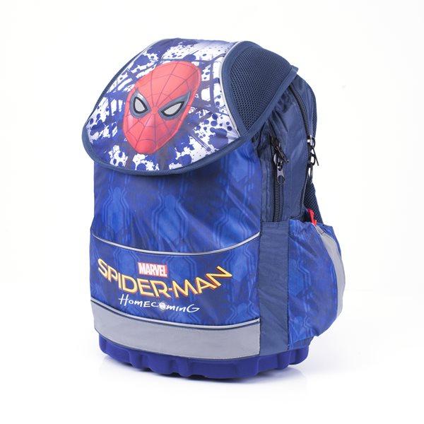 Anatomický batoh PLUS - Spiderman 2017, Doprava zdarma