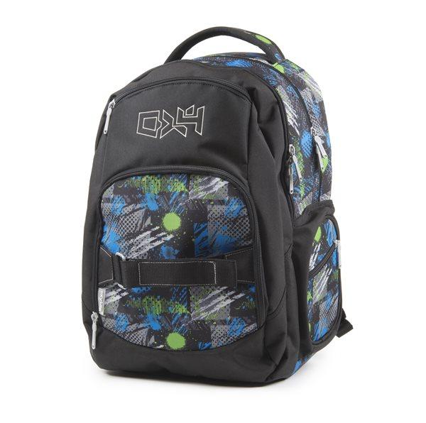 Studentský batoh OXY STYLE - Urban