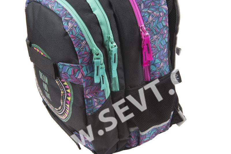 Školní batoh OXY ONE - Spirit - SEVT.cz cc74381e26