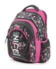 Školní batoh OXY FASHION - Romantic Nature