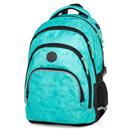 Školní batoh OXY SCOOLER - Leaves