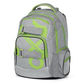 Školní batoh OXY STYLE MINI - Green