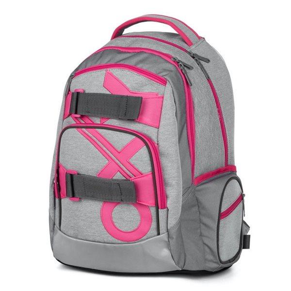 Školní batoh OXY STYLE MINI - Pink