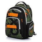 Studentský batoh OXY STYLE -  Army