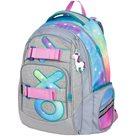 Školní batoh OXY STYLE MINI - Rainbow
