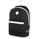 Studentský batoh OXY Street - Fashion black