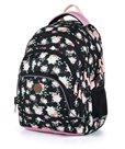 Školní batoh OXY SCOOLER - Rose