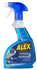 Alex sprej proti prachu 375 ml