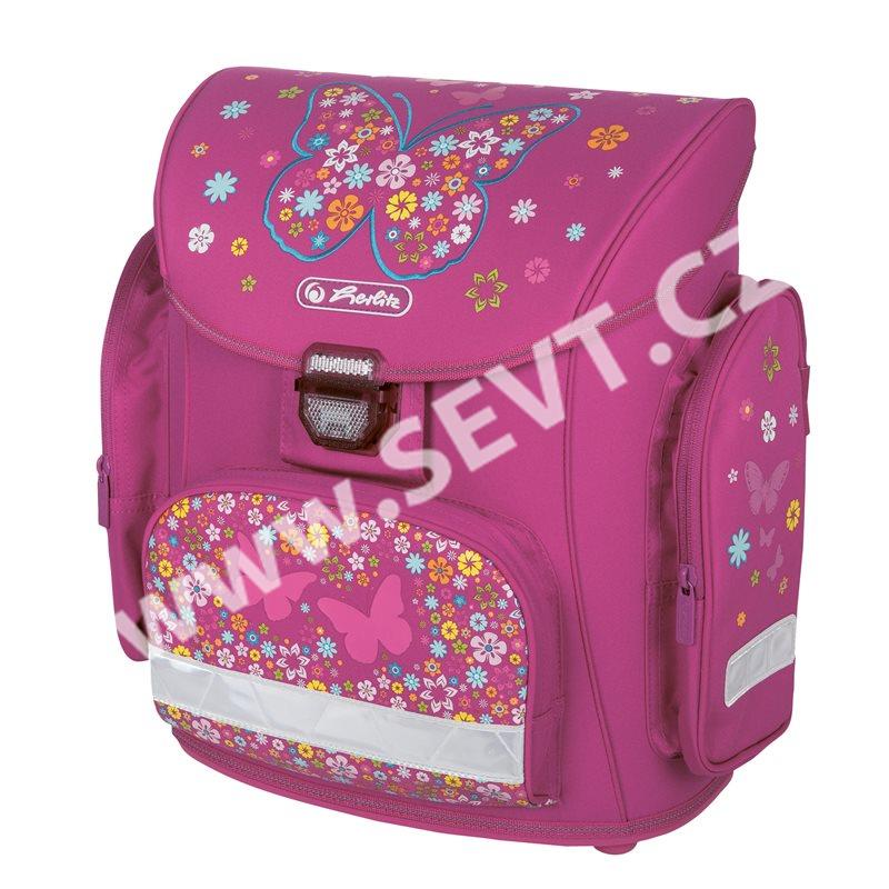 Školní batoh Herlitz Midi - Fantazie - SEVT.cz 46454e743d