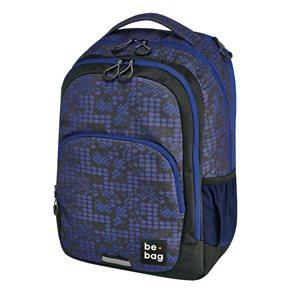 Školní batoh be.ready - Smashed Dots