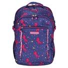 Školní batoh Ultimate Herlitz - Kůň