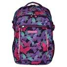 Školní batoh Ultimate Herlitz - Motýl