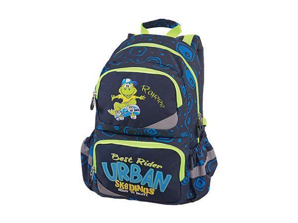 Školní batoh Pulse - Dyno Skate