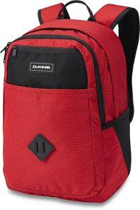 Studentský batoh Dakine ESSENTIALS PACK 26L - Crimson Red