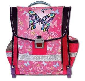 Školní aktovka Emipo - Butterfly