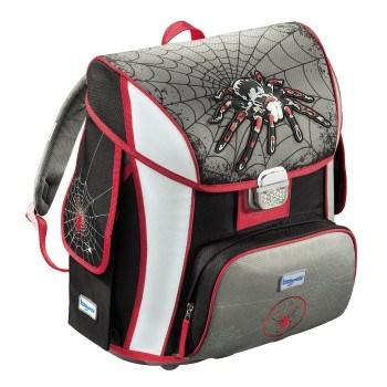 Školní aktovka Hama - Baggymax - Pavouk