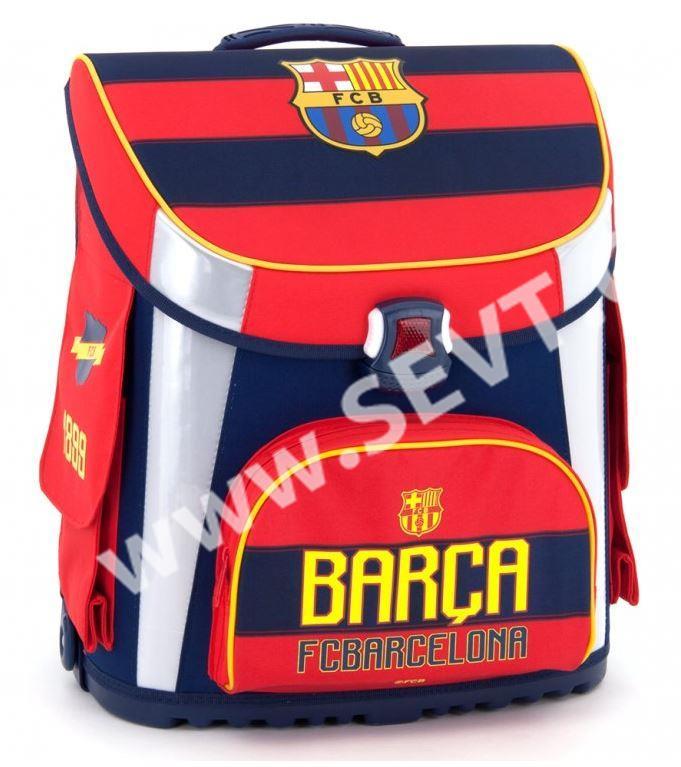 Školní aktovka Ars Una - FC Barcelona - SEVT.cz 0e7ab17630
