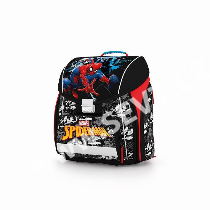 Školní set OXY PREMIUM FLEXI Spiderman 2018 (aktovka + penál + sáček) ·  58251104610.1. ... 6c7230feb7