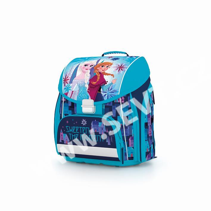 Školní set OXY PREMIUM FLEXI FROZEN Ledové království 2018 (aktovka ... 3d315124a1