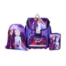 Školní set OXY PREMIUM - Frozen 2/Ledové království 2 (aktovka + penál + sáček)
