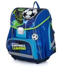 Školní aktovka OXY PREMIUM - Fotbal 2021