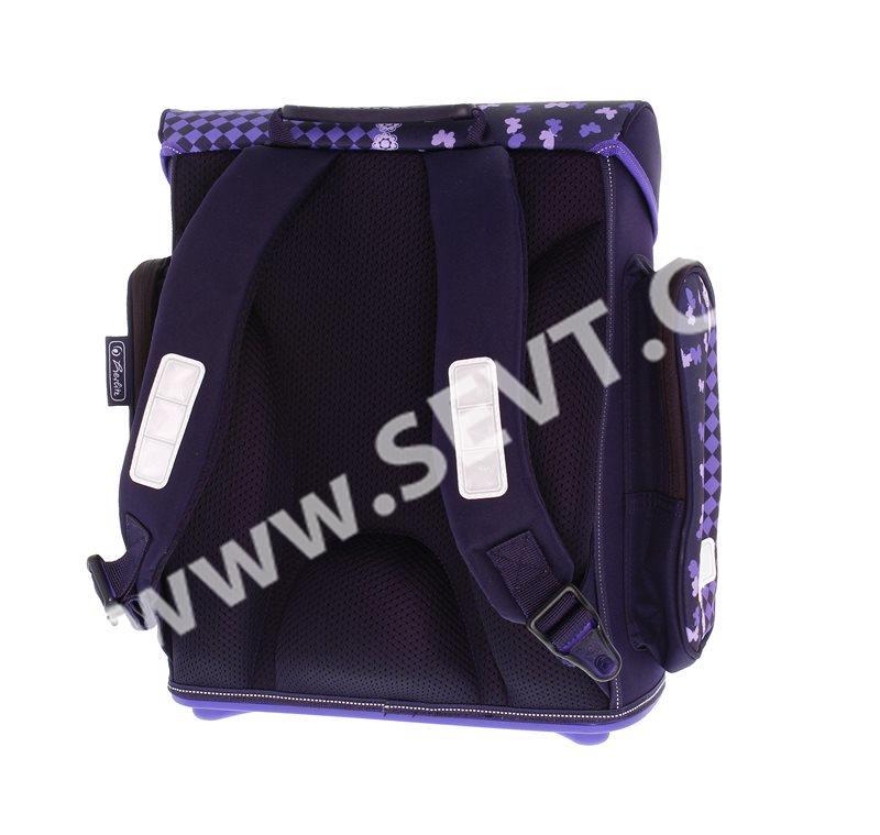 Školní batoh Herlitz Midi - Srdce - vybavený - SEVT.cz a937f7b6a4