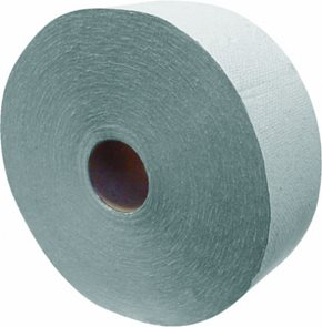 Toaletní papír Jumbo 280 recykl - 1 vrstvý (363 m)