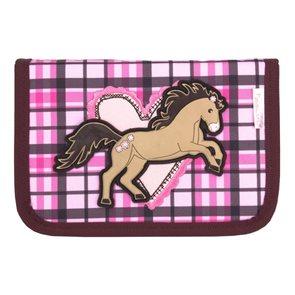 Školní penál Belmil - My Pretty Horse