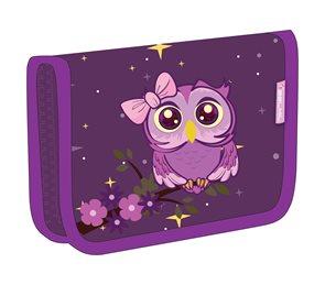 Školní penál Belmil - Owl