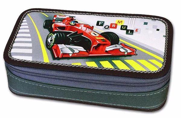 Školní pouzdro Emipo - Formule Racing