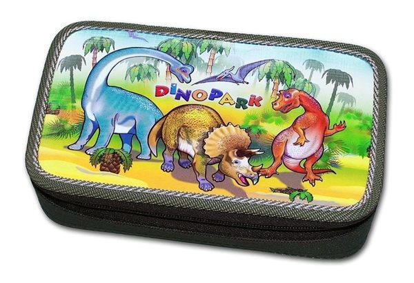 Školní pouzdro Emipo - Dinopark
