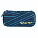 Penál Coocazoo - PencilDenzel - Zebra Stripe Blue