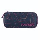 Penál Coocazoo - PencilDenzel - Laserbeam Plum