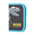 BAAGL Školní penál jednopatrový - Dinosauři