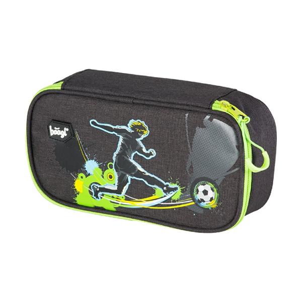 BAAGL Školní pouzdro - Fotbal