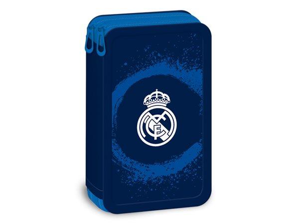 Školní penál dvoupatrový Ars Una Real Madrid 18