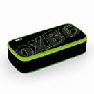 Pouzdro etue komfort OXY Black Line - Green