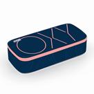 Pouzdro etue komfort OXY Pastel Line - Pink