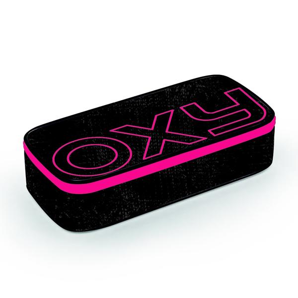 Pouzdro etue komfort OXY STYLE - Dip Pink