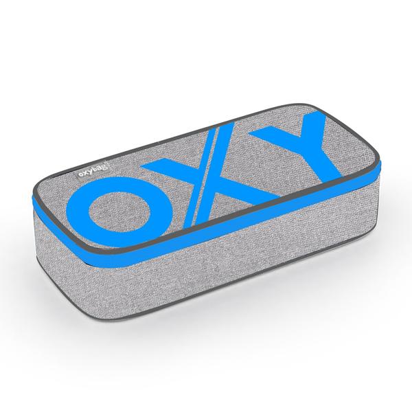 Pouzdro etue komfort OXY STYLE - Fresh Blue