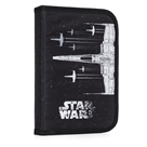 Penál 1patrový 2 klopy prázdný - Star Wars 2019