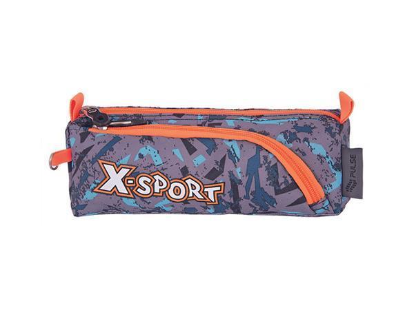 Školní pouzdro Pulse - X-Sport