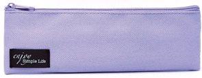 Školní pouzdro etue CONCORDE Pastel - fialová