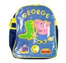 Dětský batoh Prasátko Pepa - George (Tom)