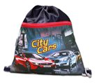 Sáček na cvičky Emipo - City Cars