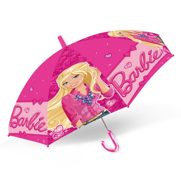 Dětský deštník - Barbie